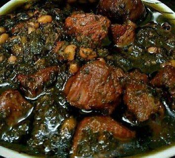 مطبخ للمأكولات الايرانيه و العراقيه و الخليجية