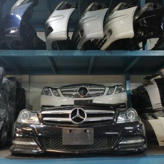 قطع غيار مارسيدس Mercedes