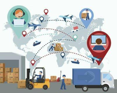 شركة شحن بري من الامارات الى البحرين