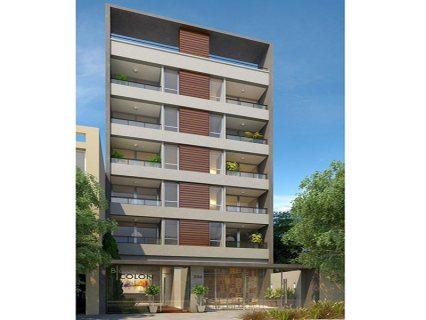 للبيع.. بناية | 4 طوابق | 18 شقة | شارع المرور أبوظبي