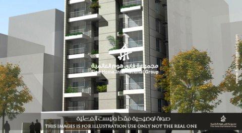 للبيع بناية تجارية داخل أبوظبي (B_125)