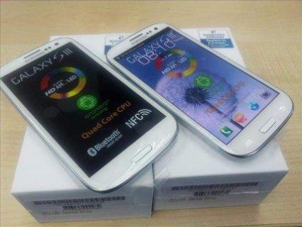 amsung Galaxy S III (ADD BB PIN: 26FC4748)