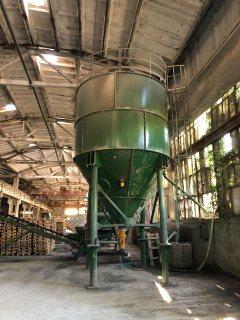 مصنع طابوق فل أوتوماتيكي