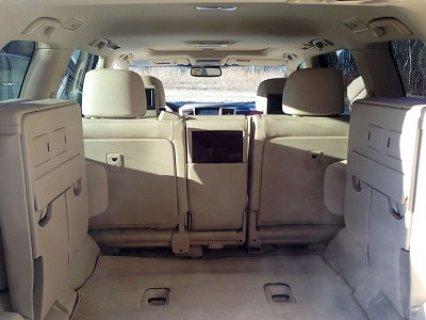 2013 Lexus LX570 LX570