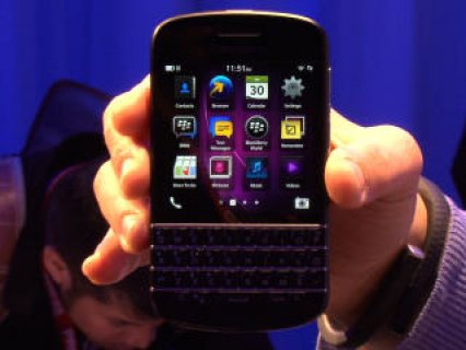 صور Brand new Blackberry Q10 to Fully Unlocked Cost $ 500USD 1