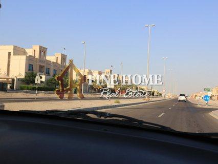 للبيع..فيلا 6 غرف ماستر | ملاحق خارجية | مدينة خليفة أبوظبي