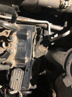 مطلوب ABS لكزس ES350 2014