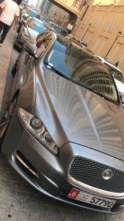 سيارة جاكوار 2012