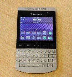 For Sale :Blackberry Porsche Design (BBM PIN : 26994CFD)