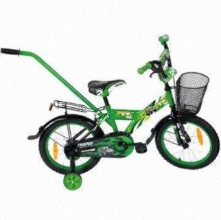 لراحة الأطفال دراجة