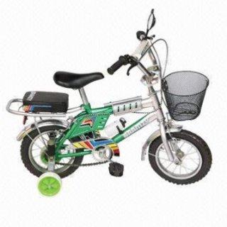 الأطفال مريحة وجميلة دراجة