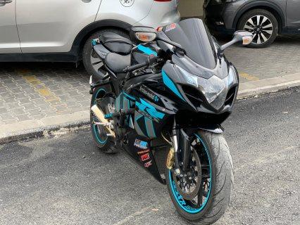 2016 Suzuki GSXR1000 Whatsapp  +971564792011