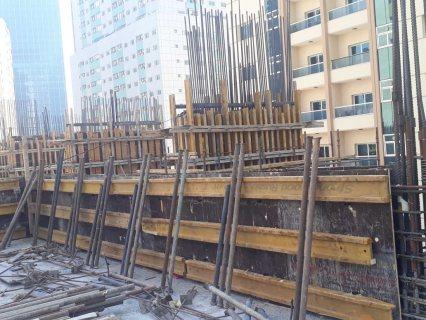 بدفعة أولى 29 ألف درهم تملك غرفتين وصالة في أذكى برج في الشارقة النهدة