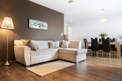 استلم شقة غرفتين وصالة بالنهدة بسعر 661الف درهم وأقساط مريحة
