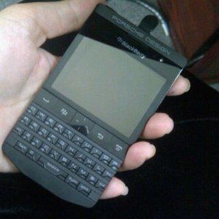 Brand New Blackberry Porsche Design P'9981, Bkackberry Q10 4G