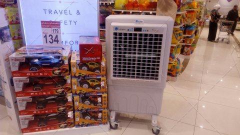 مكيفات للايجار في دبي , الشارقه , عجمان.