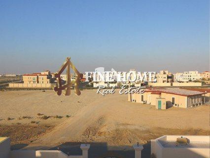 للبيع..أرض سكنية | على شارعين | الشامخة أبوظبي