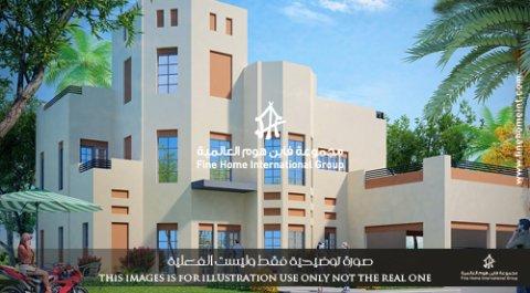 عقارات للإيجار في مدينة خليفة أ- بأسعار مناسبة للجميع