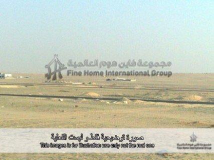للبيع أرض سكنية في مدينة خليفة-أ