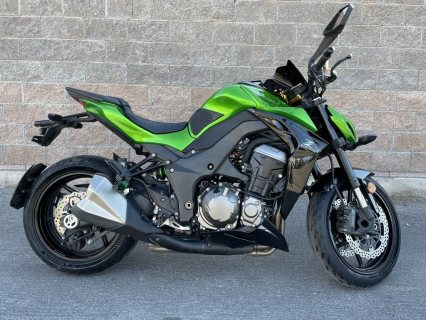 2015 Kawasaki Z1000 ABS WhatsApp +17203061962