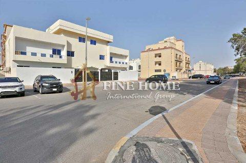 للبيع..فيلا تجارية   8 غرف نوم   منطقة المرور أبوظبي