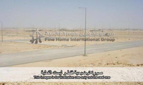 للبيع أرض سكنية في حي العاصمة ( مدينة خليفة الجديدة)- أبوظبي