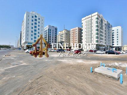 للبيع.. بناية 5 طوابق   مصفح الشعبية أبوظبي