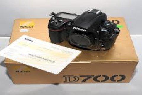 نيكون D700 كاميرا DSLR الأصلي