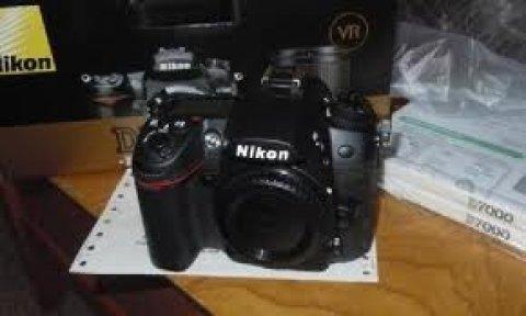 نيكون D7000 DSLR كاميرا الأصلي