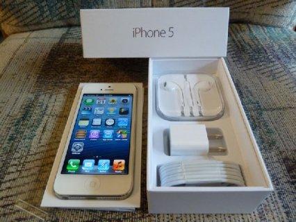 Apple iPhone 5 64GB/Samsung Galaxy S4/BlackBerry Porsche Desig