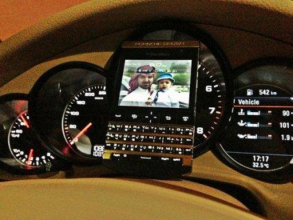 Vip Pins Blackberry Porsche Design (Gold,Silver,Black), Blackber