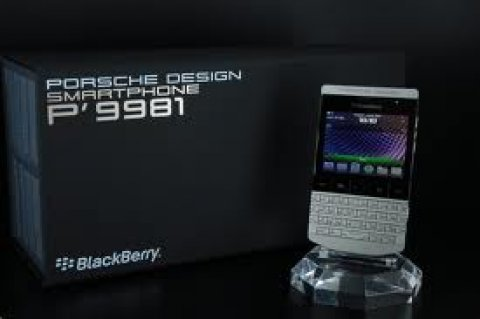 selling:BlackBerry Porsche Design P\'9981 Phone and Q10(BBM CHAT: