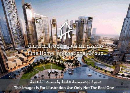 للبيع أرض سكنية في منطقة كورنيش القرم- أبوظبي