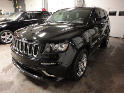 2012 Grand Cherokee Jeep for sale