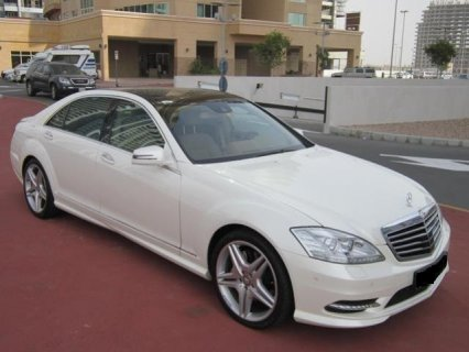 2013  Mercedes-Benz   S 350 L   AMG  Kit