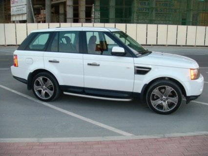Range Rover Sports HSE Limited Edition