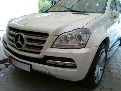 Mercedes-Benz  GL 500  WEITH AMG KIT