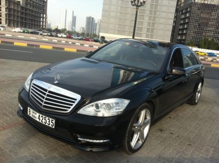 2011 Mercedes-Benz  S350 L 2011 AMG kit