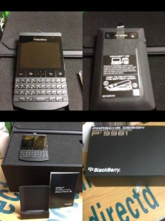 Ramadan Promo Selling Brand new Bb Porsche/iPhone 5 BBM CHAT 24