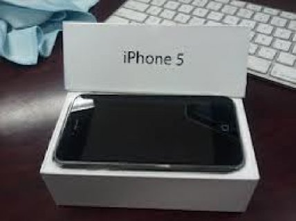 apple iphone 5 64GB unlocked ... $545