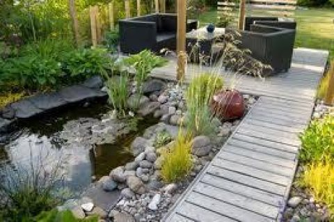 مشرف او فورمن تنسيق حدائق