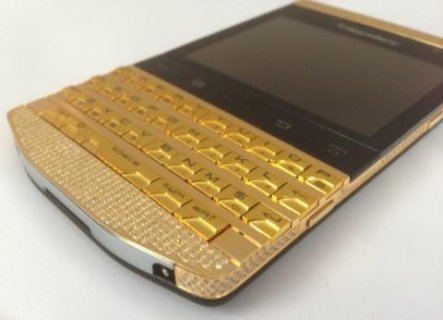 Buy Brand New Original BlackBerry Porsche P9981