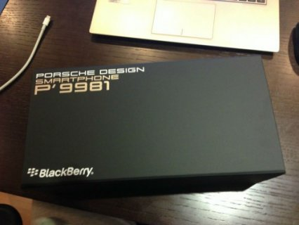 New BB Porsche Golden and BB Q10