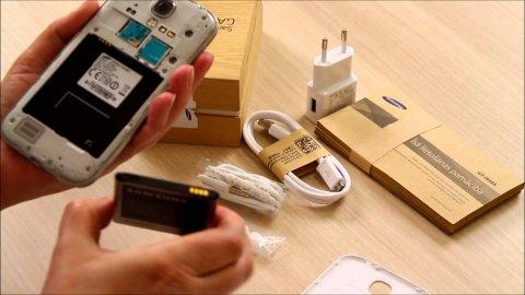 Samsung Galaxy S4 I9505 Unlocked Phone