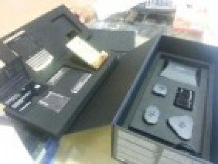 For Sale : Blackberry Porsche Design P\'9981 16GB / Blackberry Q1