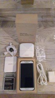 Samsung Galaxy S4 add bbm 26FC4748