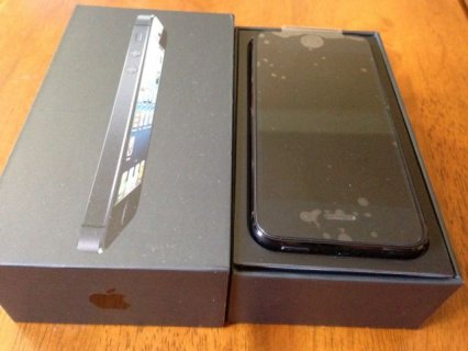 wts:Apple Iphone 5 32GB Unlocked (add bbm 26fc4748)