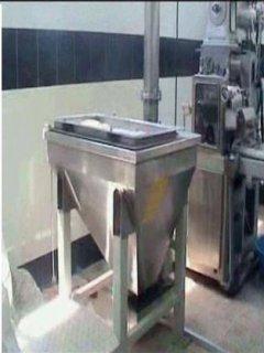 ماكينات تكعيب السكر ماكينة تكعيب السكر و ماكينة تغليف السكر