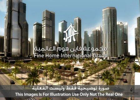 للبيع أرض مدينة خليفة أ – أبوظبي  L_582
