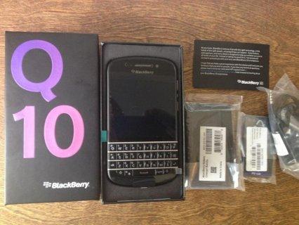 WTS:BlackBerry Q10(Add BBM 26FC4748)